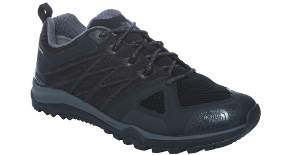 The North Face Ultra Fastpack II GTX Shoes Men TNF Black/Dark Shadow Grey